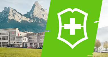Victorinox — kwintesencja Szwajcarii