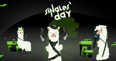 Odpalamy Festiwal Zakupów z okazji Singles' Day