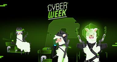 Gotowi na Cyber Week w combat.pl?