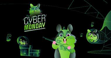 Gotowi na Cyber Monday w combat.pl?