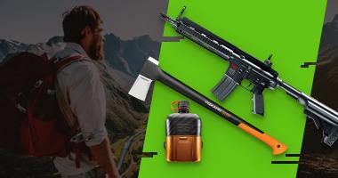 Odkryj swoją pasję z combat.pl i wybierz sprzęt dla siebie