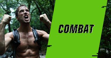 Oto combat.pl w nowej odsłonie. Przeżyj to!