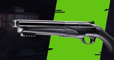 Śpij spokojnie ze strzelbą UMAREX HDS 68 T4E u boku