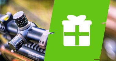 Prezenty świąteczne dla strzelca, łucznika i miłośnika ASG