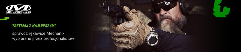 rękawice Mechanix