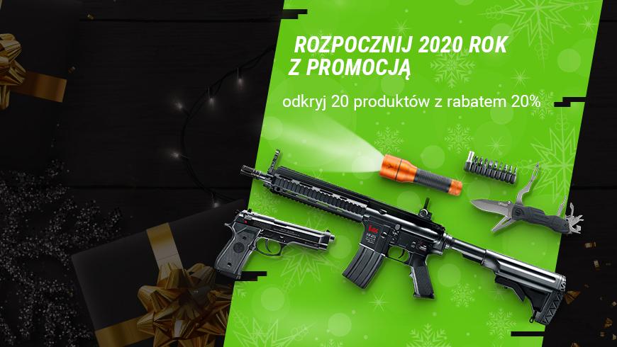 combat promocja 2020