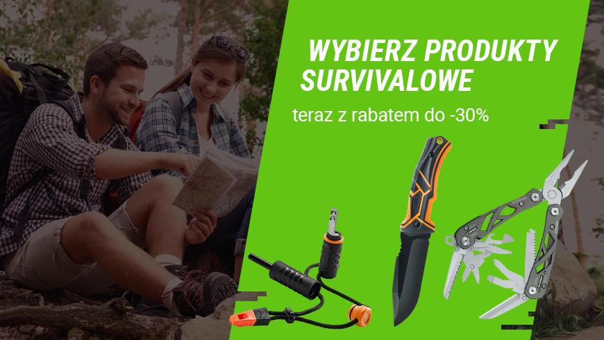 Wakacyjna promocja w Combat.pl