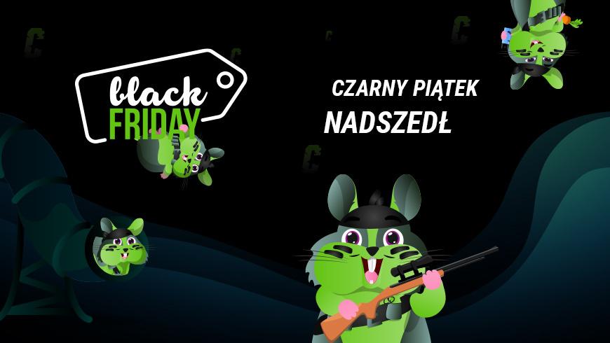 black friday w combat.pl