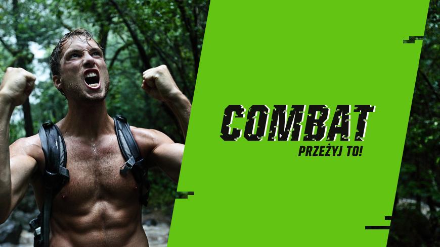 Combat - sklep militarno-survivalowy