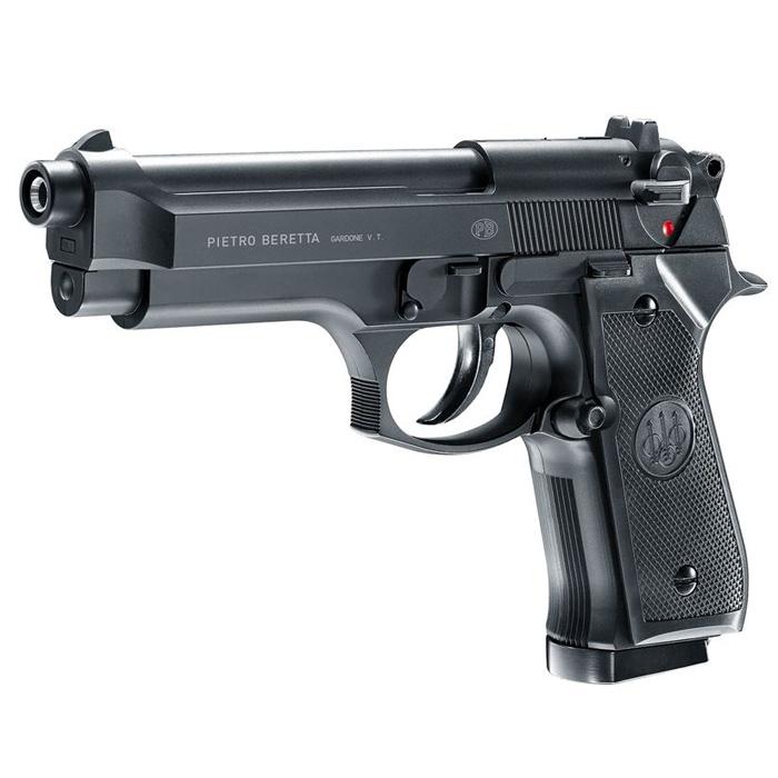 pistolet asg beretta m92 fs