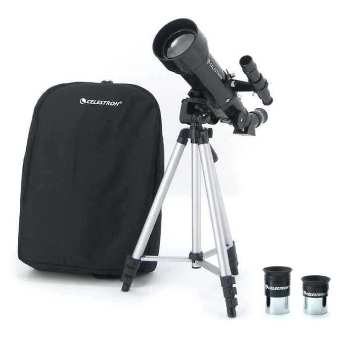 teleskop celestron horizon travel 70 mm